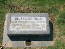 Lillian S. Birnbaum