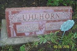 Helen C. Ulhorn