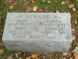Mary Alward
