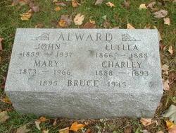 Charley Alward