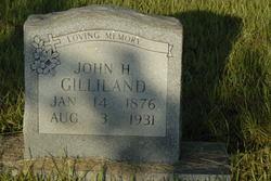 John H. Gilliland