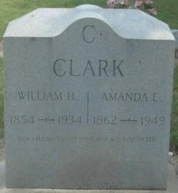 Amanda Elizabeth Mandy <i>Dugan</i> Clark