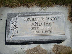 Orville Andy R. Andree