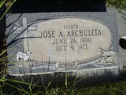 Jose A. Archuleta