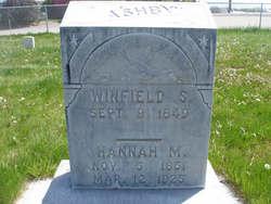 Winfield Scott Ashby