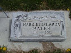 Harriet B. Bates