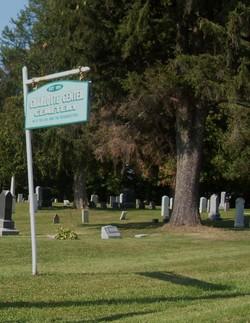 Charlotte Center Cemetery