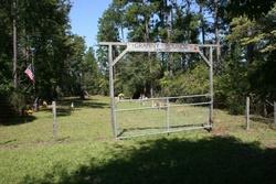 Granny Bounds Cemetery