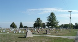 Waverly East Cemetery