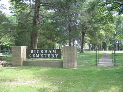 Bickham Cemetery