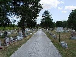 Harris-Elmore Union Cemetery
