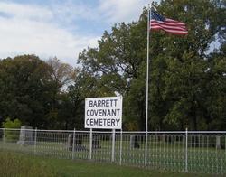 Barrett Covenant Cemetery