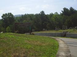Piney Mountain Baptist Church Cemetery
