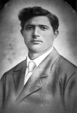 Robert Alonzo Rice