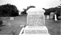 Eric Mikkelsen
