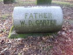 William Davis Carter