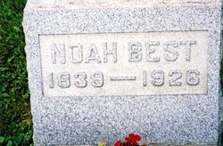 Noah Best