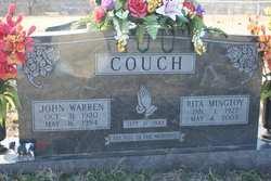 John Warren Couch