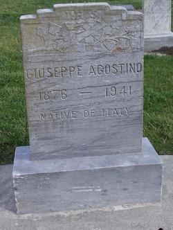 Giuseppe Agostino