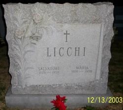 Salvatore Licchi