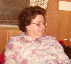 Rosina Mary <i>Walters</i> Neel