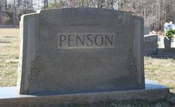 Pvt Arves Yates Penson
