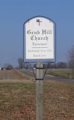 Grub Hill Cemetery