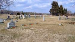Moore's Methodist Church Cemetery