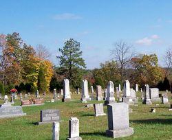Freedom Cumberland Presbyterian Church Cemetery