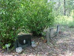 Gilcrease Cemetery