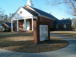 Barbecue Presbyterian Church Cemetery