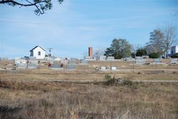 Opp City Cemetery