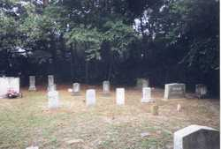 Burden Family Cemetery