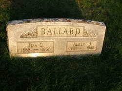 Albert J. Ballard