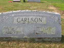 Clara Carlson