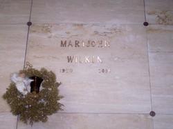 Marijohn <i>Melson</i> Wilkin