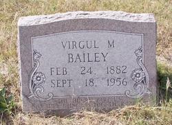 Virgil Madison Bailey