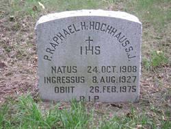 Fr Raphael Hochhaus