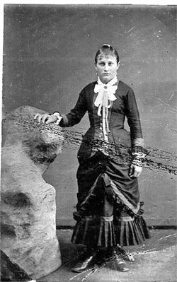 Sarah Elizabeth <i>Kimber</i> Elston