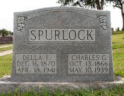 Charles Grant Spurlock