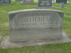 Laura Jane <i>Parker</i> Mitchem
