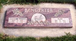 Gertrude Hayden <i>Brooks</i> Bangerter