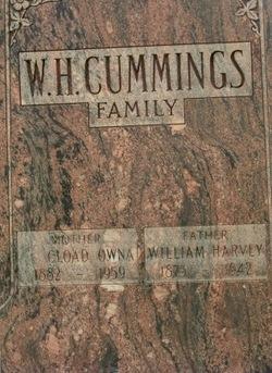 William Harvey Cummings