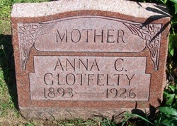 Anna C Glotfelty