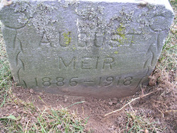August Meir