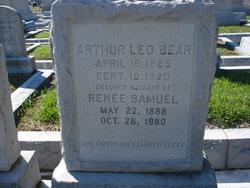 Renee <i>Samuel</i> Bear