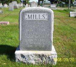 Ernest J. Mills