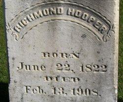 Richmond Hooper