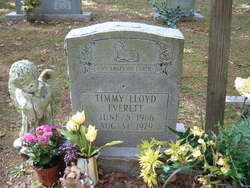 Timmy Lloyd Everett