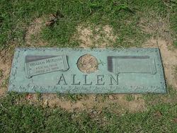 William McKiver Allen